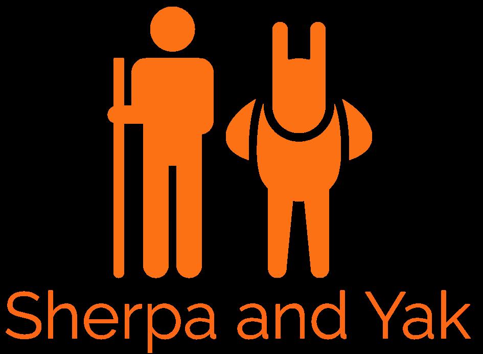 The excellent adventures of. Yak clipart orange