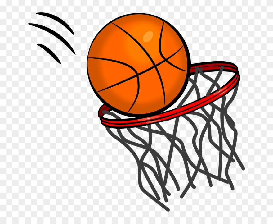 Girls open png . Gym clipart basketball gym