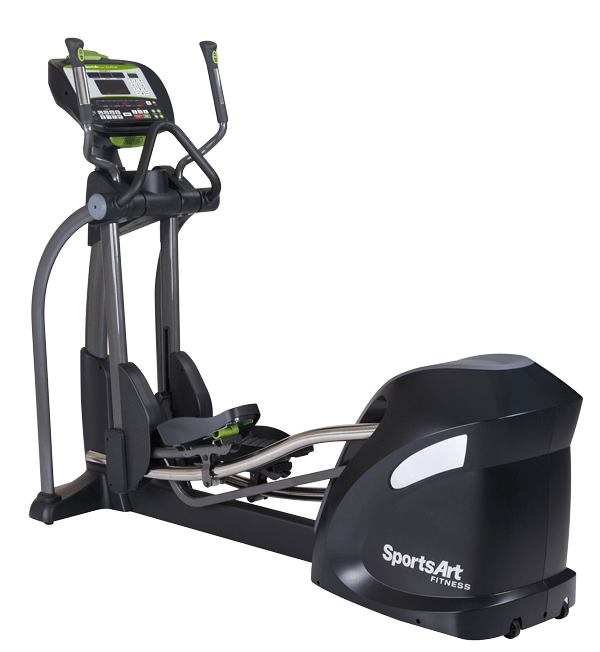 Green micro electricity generating. Gym clipart cycling machine