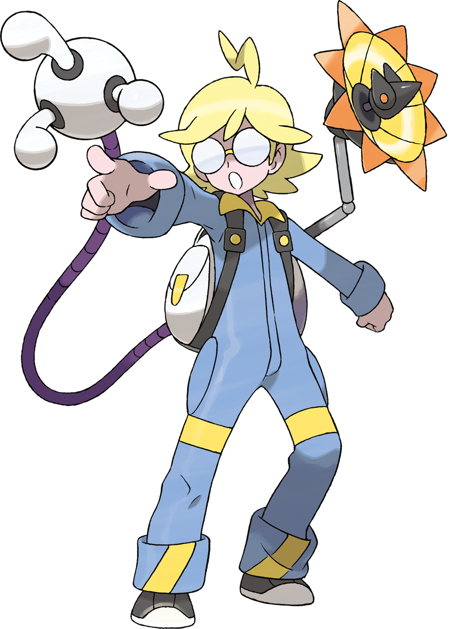 Clemont pok mon wiki. Pokeball clipart pokemon xy