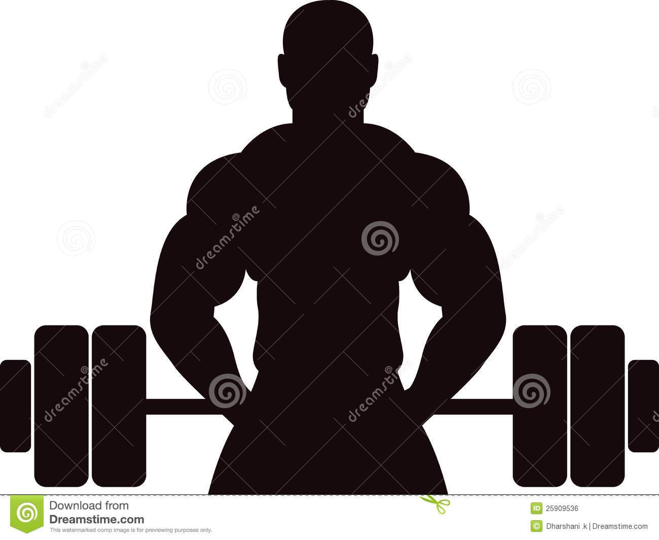 Concept man panda free. Gym clipart gym guy