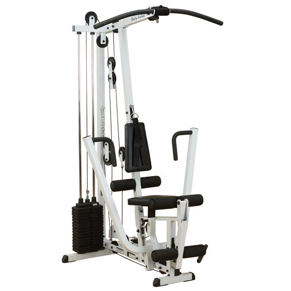 Body solid exm s. Gym clipart gym item