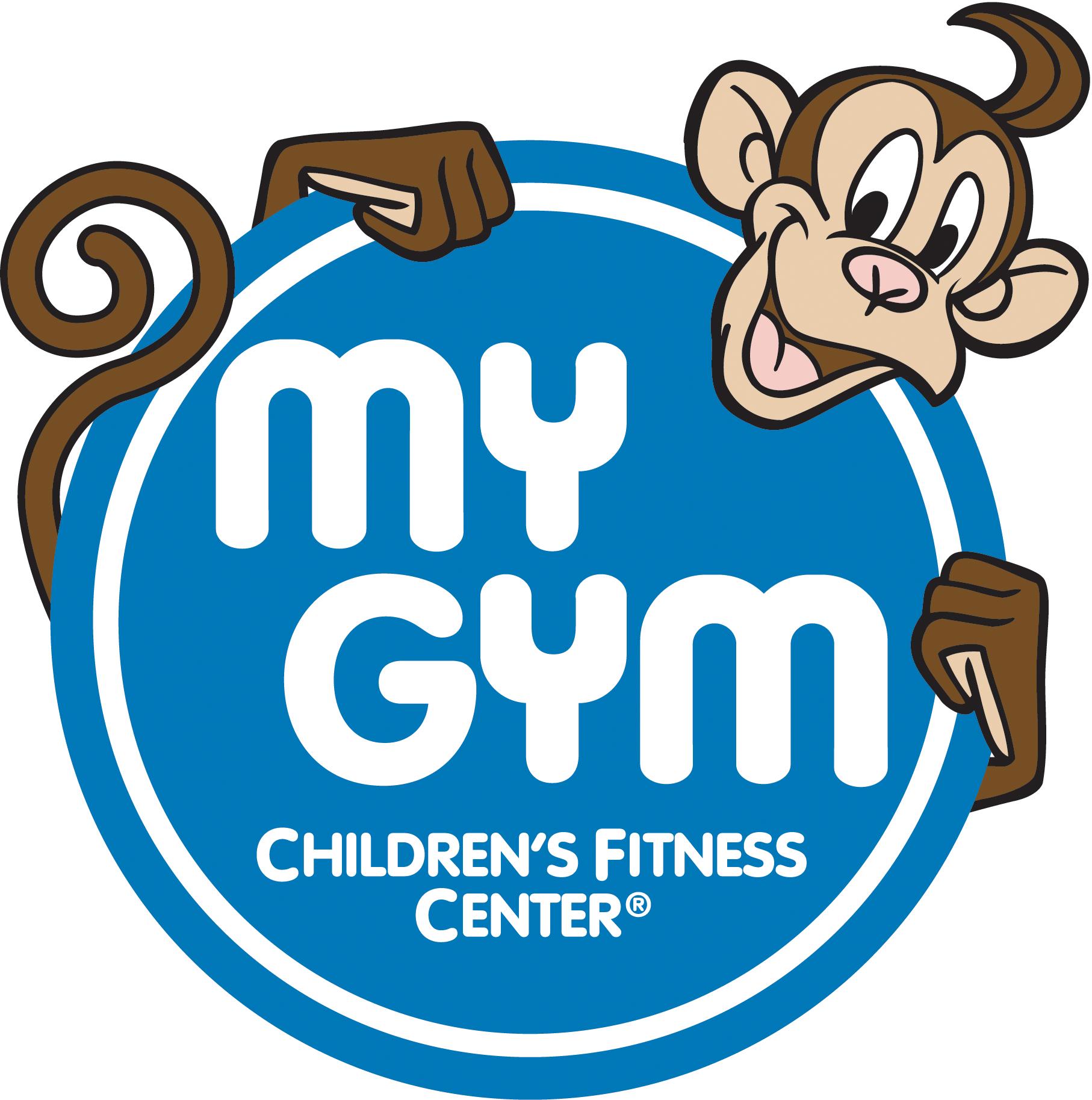 Gym clipart gym logo. My color transparent high