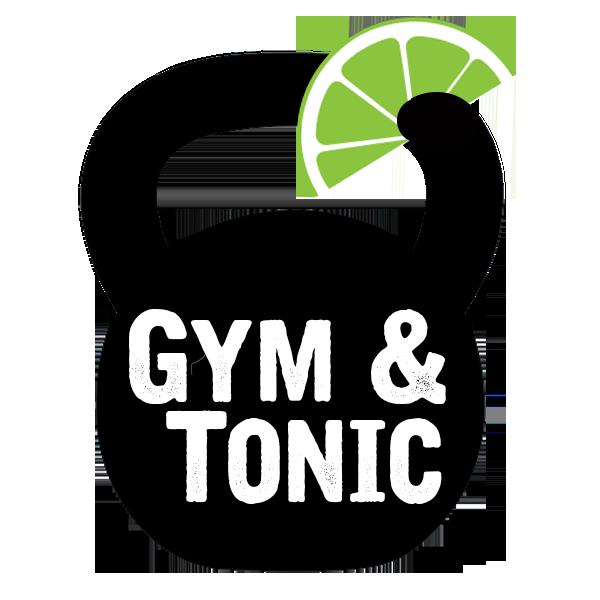 Friday favorites tonic gymandtonic. Gym clipart gym logo