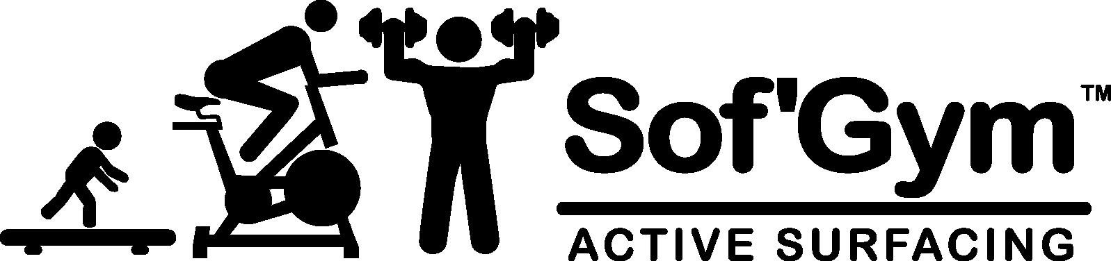 Gym clipart gym logo. Sof solutions sofgym