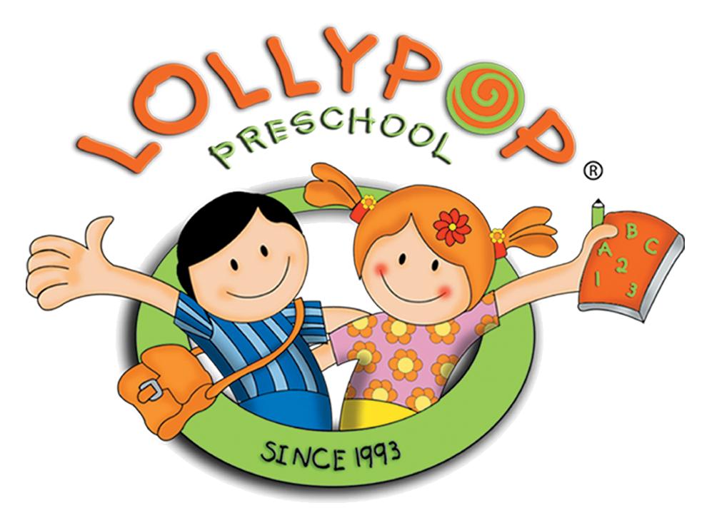 About us preschool. Lollipop clipart lollypop