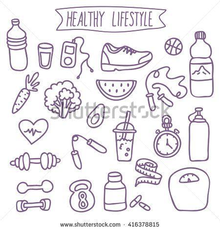 Gym clipart sketch. Pinterest