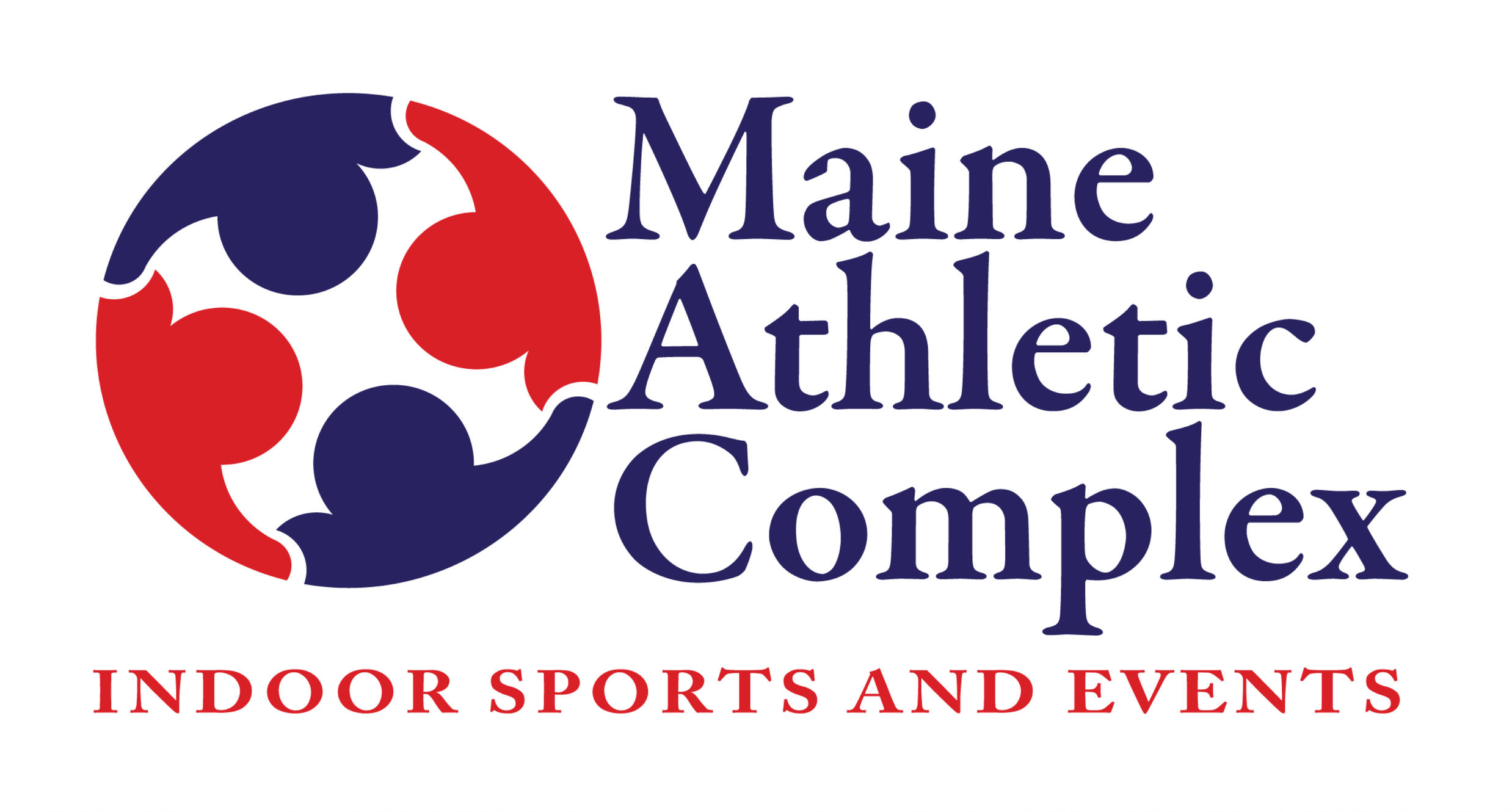 Gym clipart sport complex. Home maine athletic