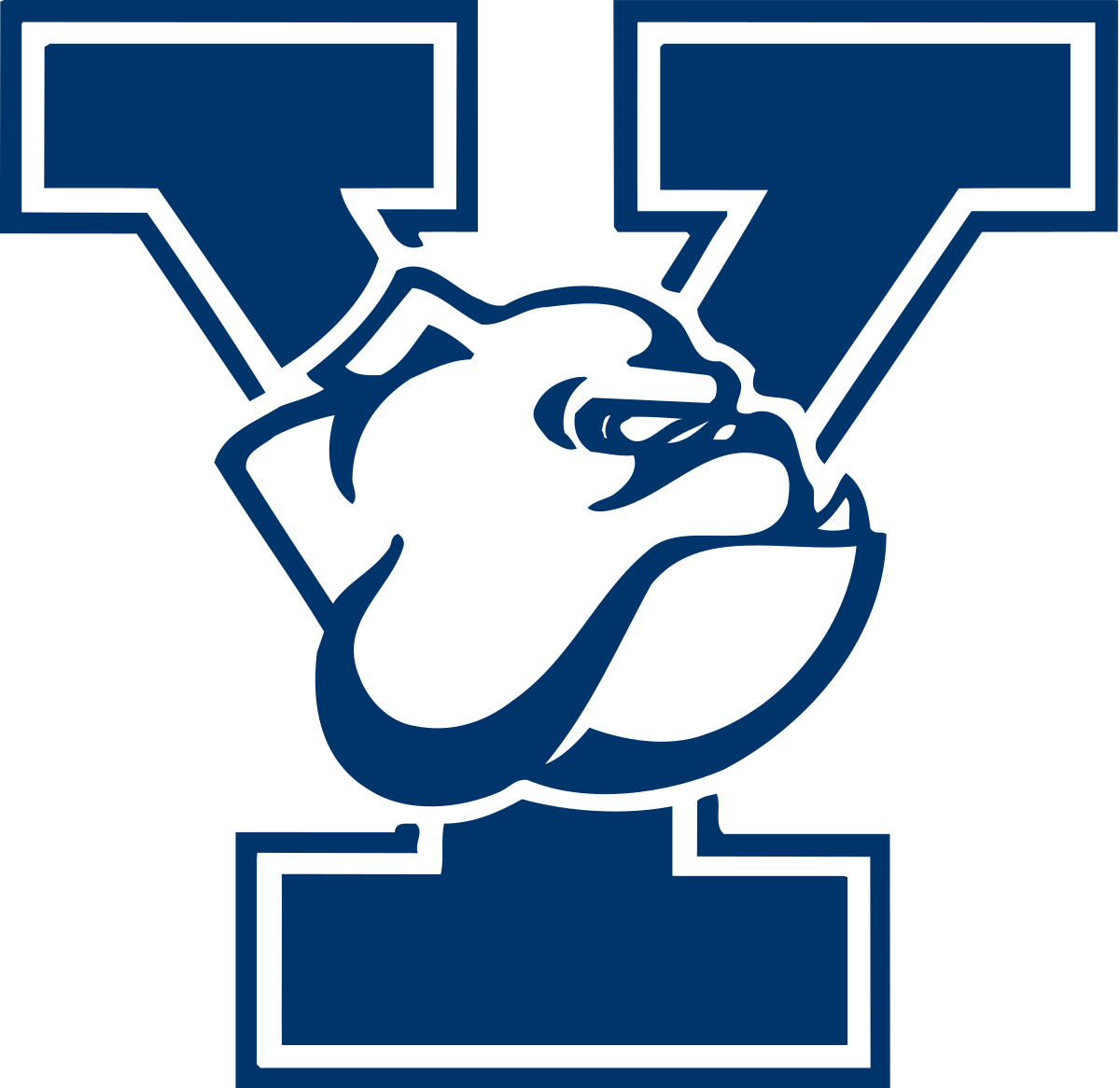 Volleyball clipart lady bulldog. Yale bulldogs wikipedia