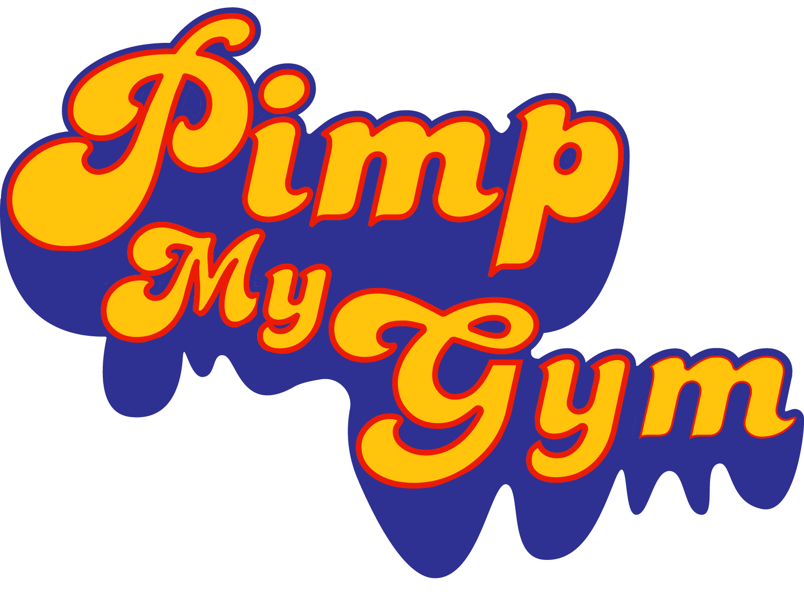 Gym clipart strength and conditioning. Pimp my february vero