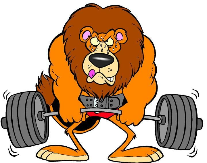 Free fitness cliparts building. Weight clipart cartoon