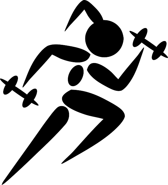 Gym clipart woman gym. Clip art women silhouette