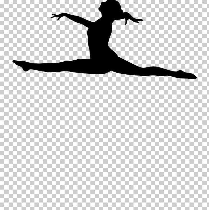 Gymnast clipart ballet. Artistic gymnastics dance desktop