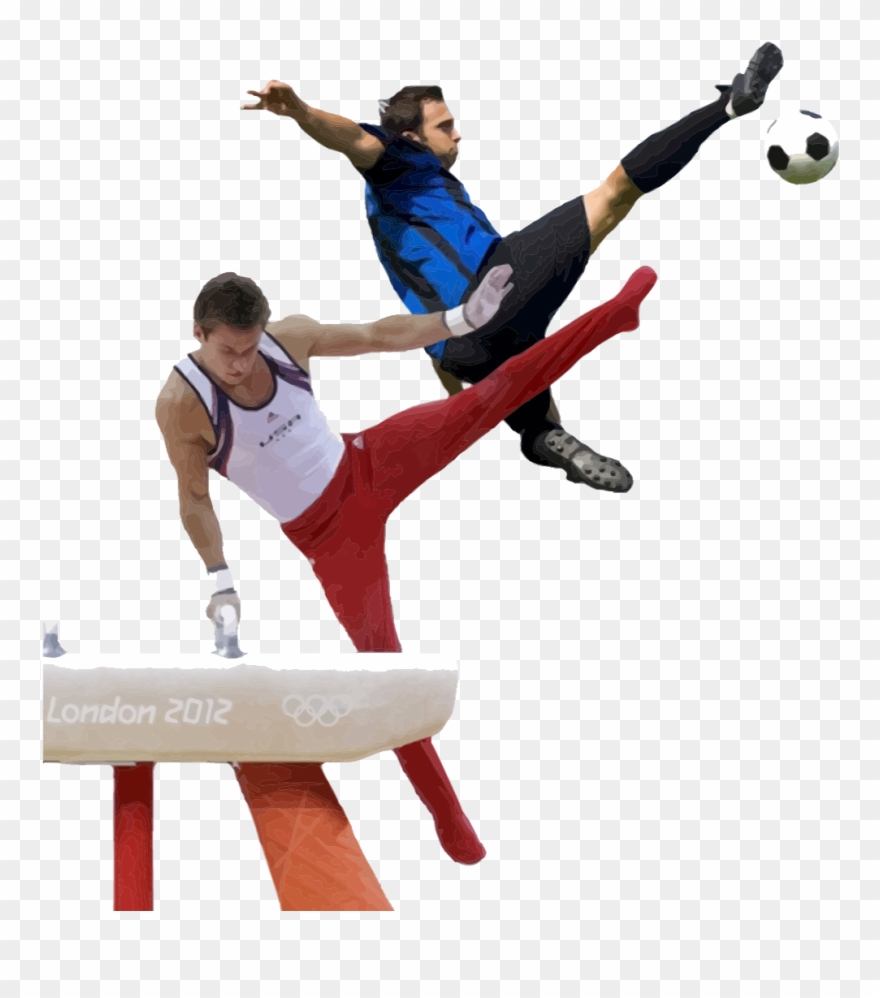 Png download . Gymnast clipart olympic gymnastics