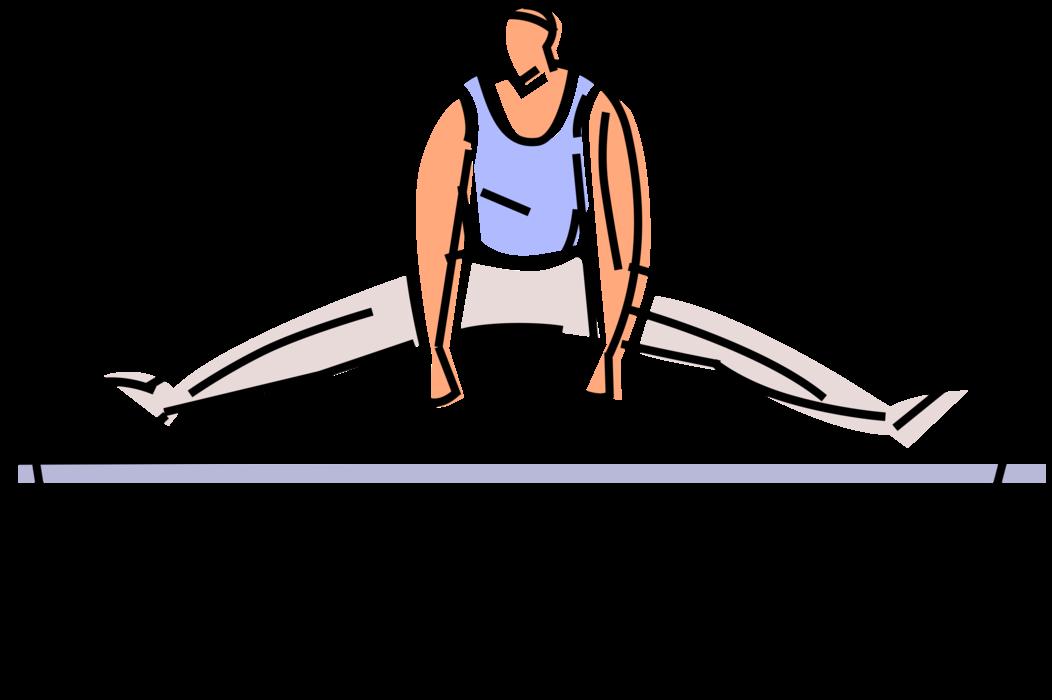 gymnastics clipart gymnastics uneven bar