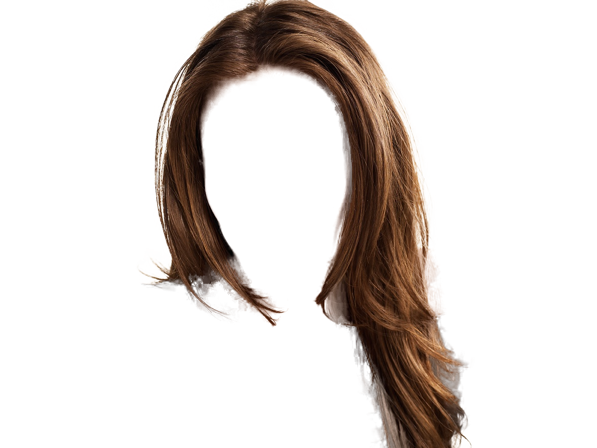 Hair png files. Women transparent mart
