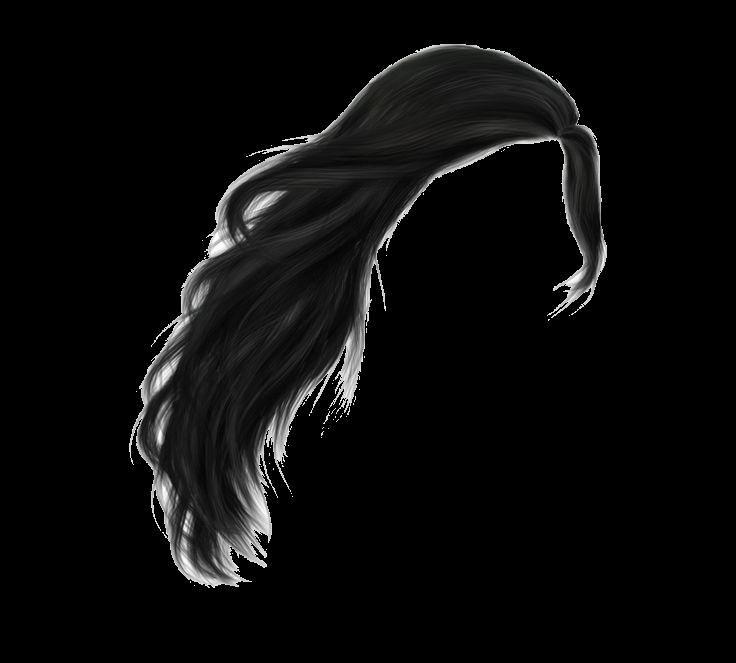 Hair Clipart Fringe Hair Fringe Transparent Free For Download On