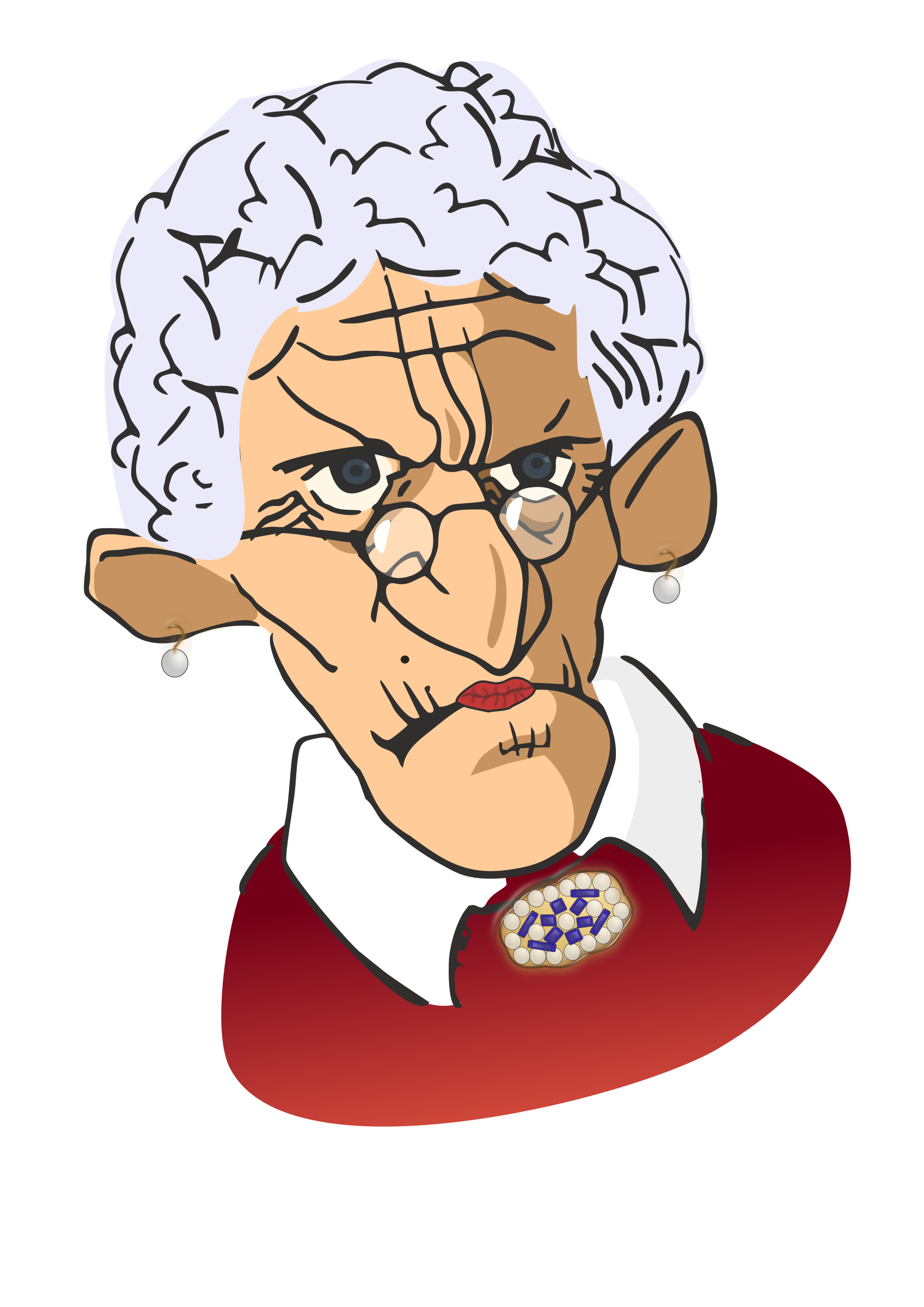 Old free on dumielauxepices. Skin clipart wrinkle