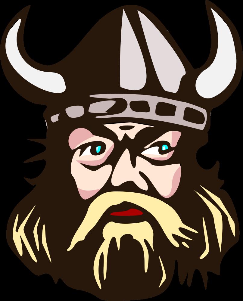 Onlinelabels clip art viking. Horn clipart announcement
