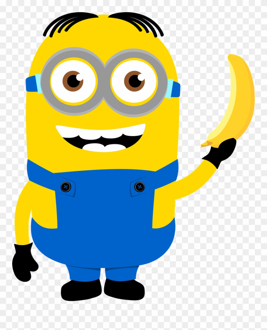 Despicable me and the. Minions clipart yellow minion