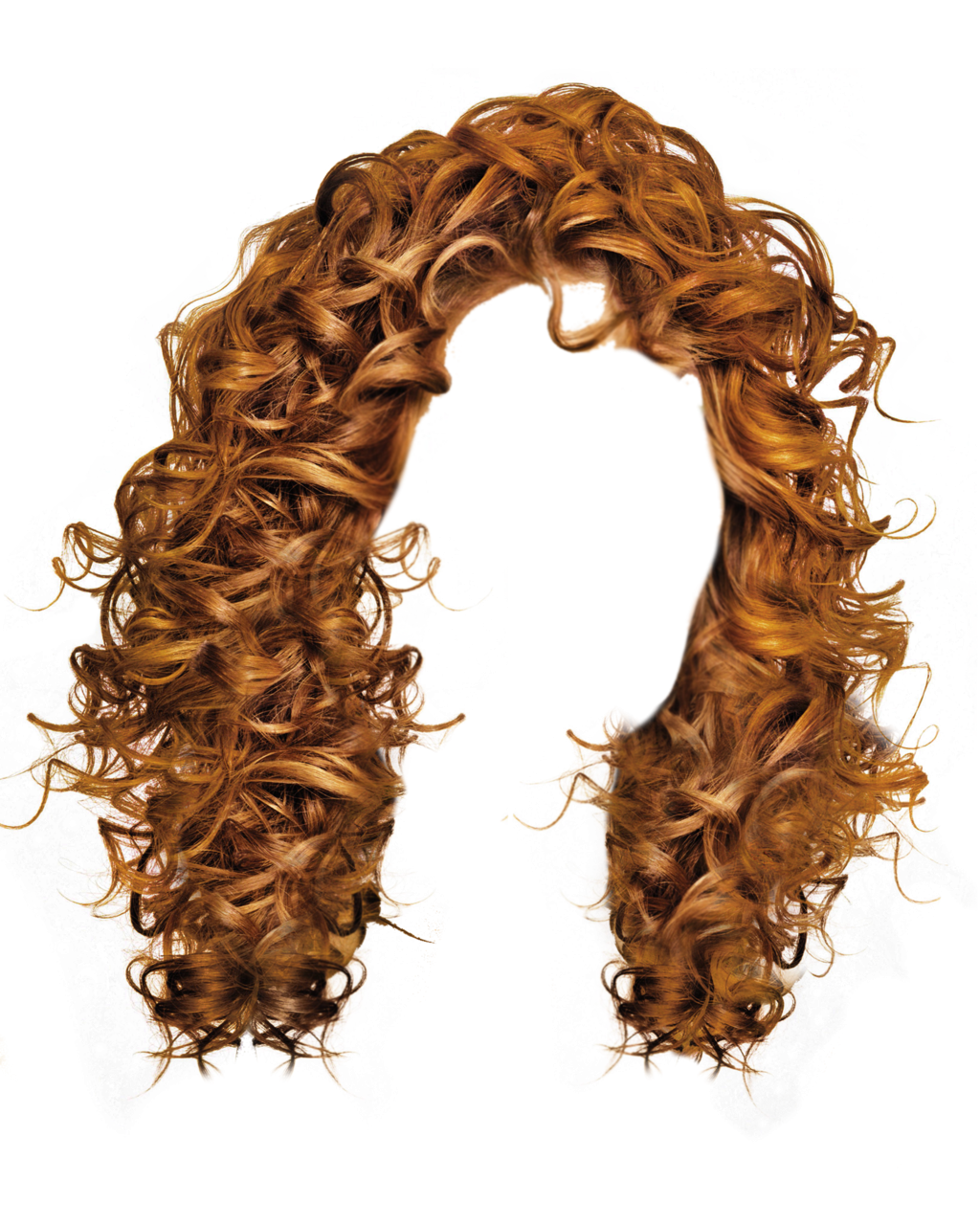 Women png image paint. Hair clipart realistic