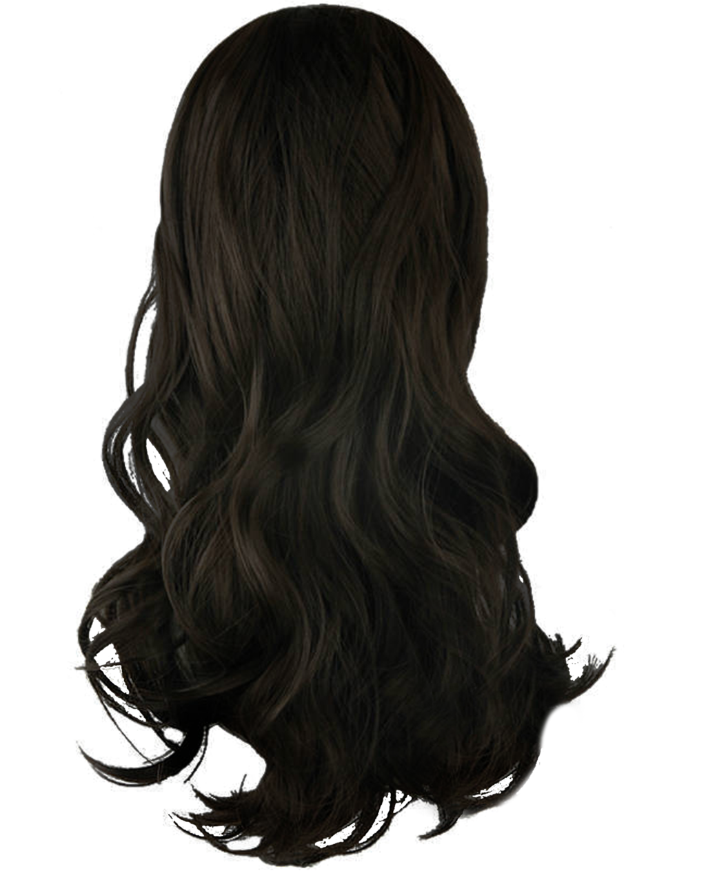 Png images women and. Hair clipart realistic
