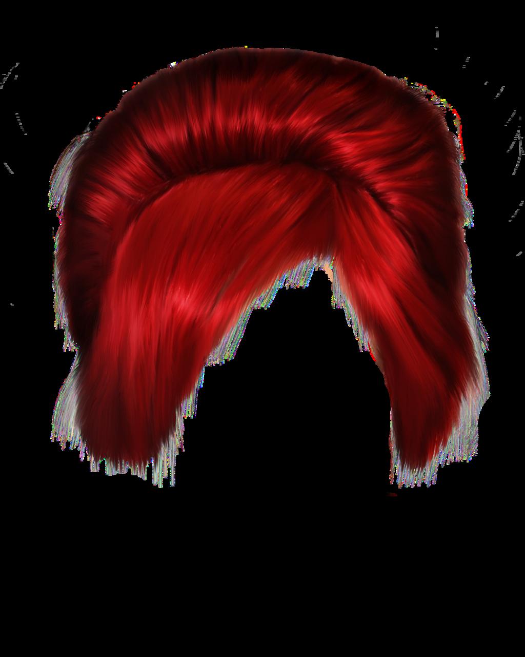 Haircut clipart own. Women hair png image