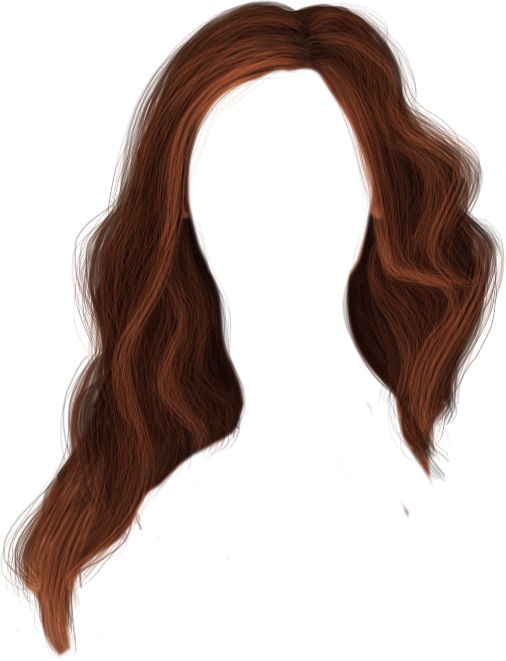 Hair png files. By thy darkest hour