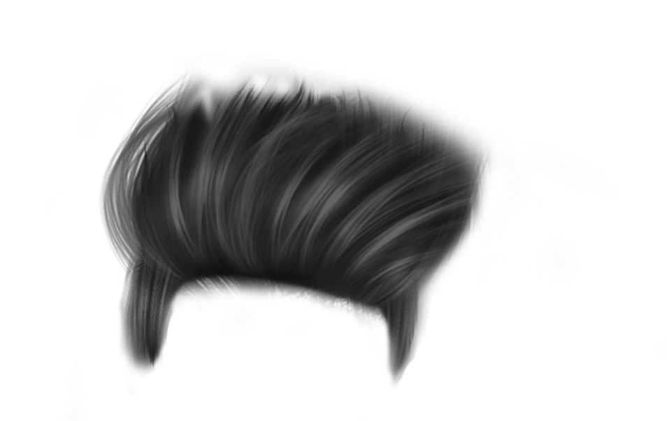 Hair png images. Cb hd download new