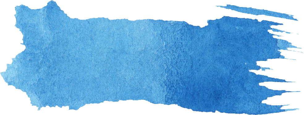 hairbrush clipart blue