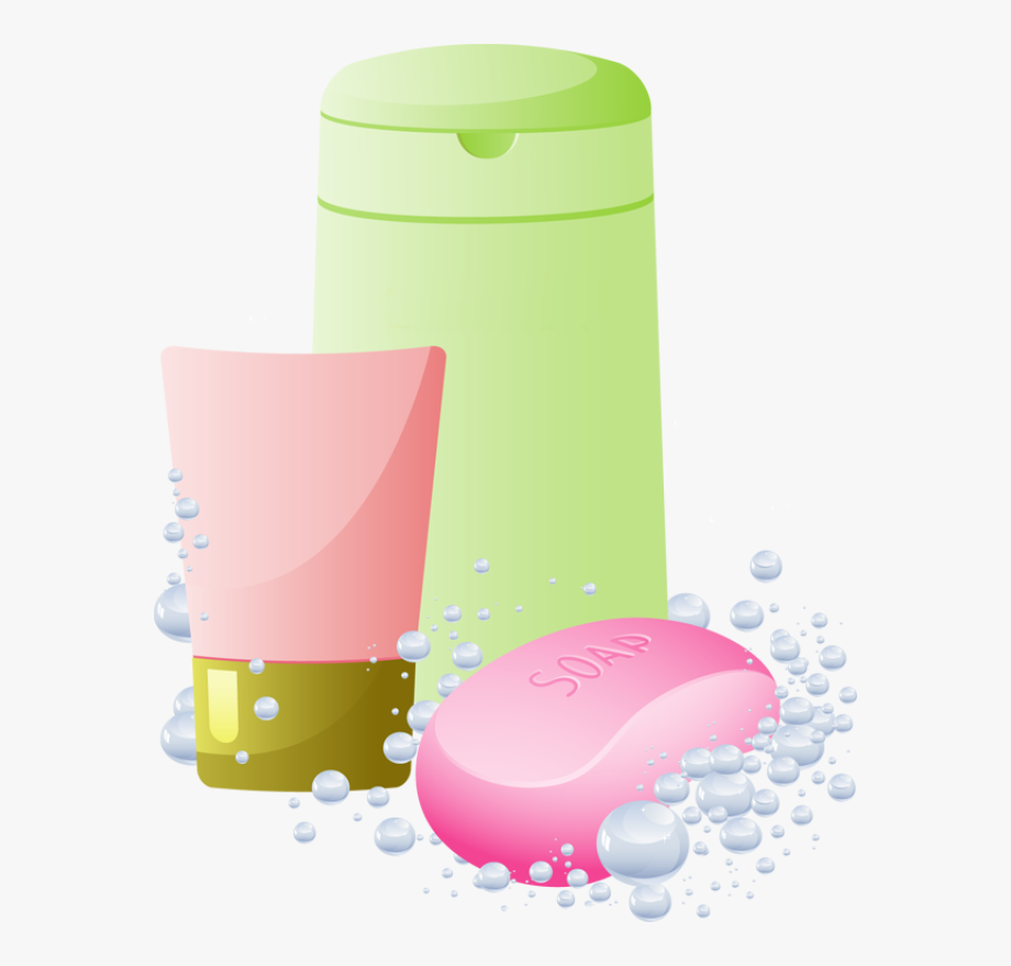 And png . Shampoo clipart soap shampoo
