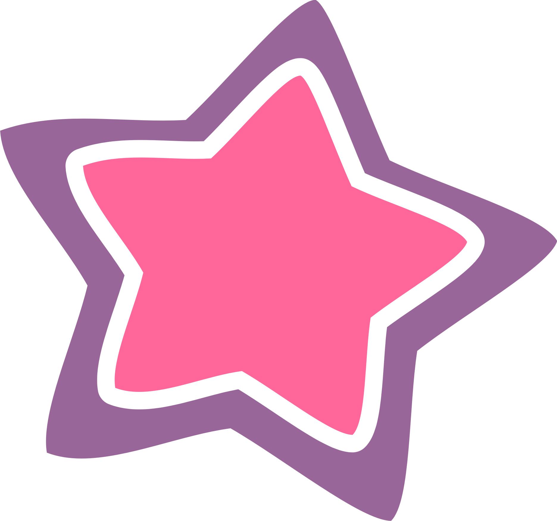 Estrella png spa pinterest. Hairbrush clipart violet thing