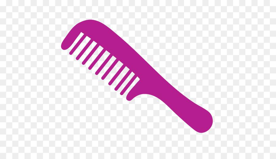 Hairbrush clipart violet thing. Brush background hairdresser