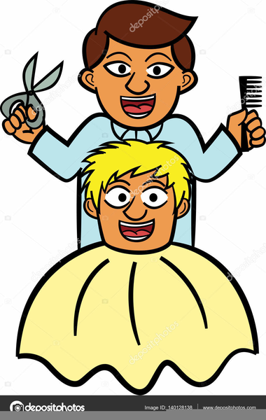 Images free at clker. Haircut clipart