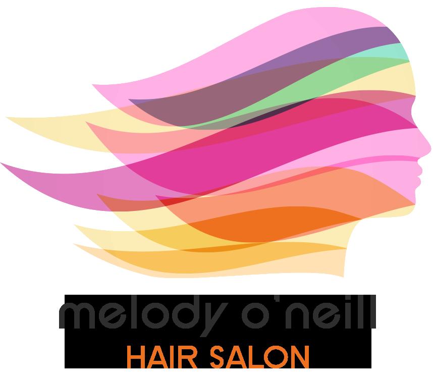 Hair coloring services melody. Haircut clipart salon model