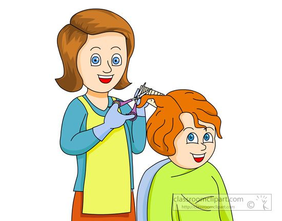 Pictures clip art google. Hairdresser clipart