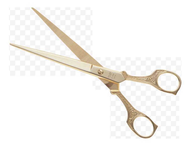 Hair cutting clip art. Shears clipart hairdressing scissors