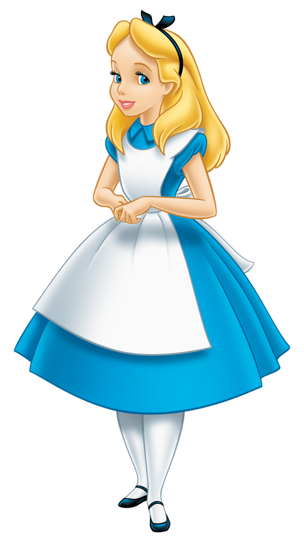 Steampunk clipart alice in wonderland. Http images fanpop com
