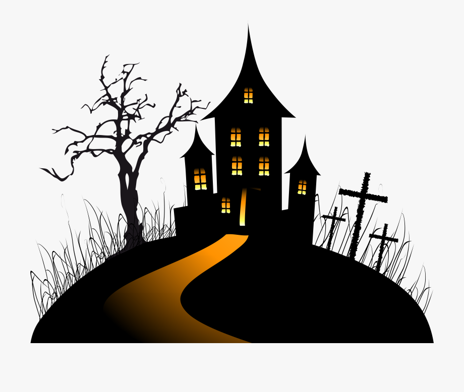 Free cliparts on clipartwiki. Halloween clipart creepy