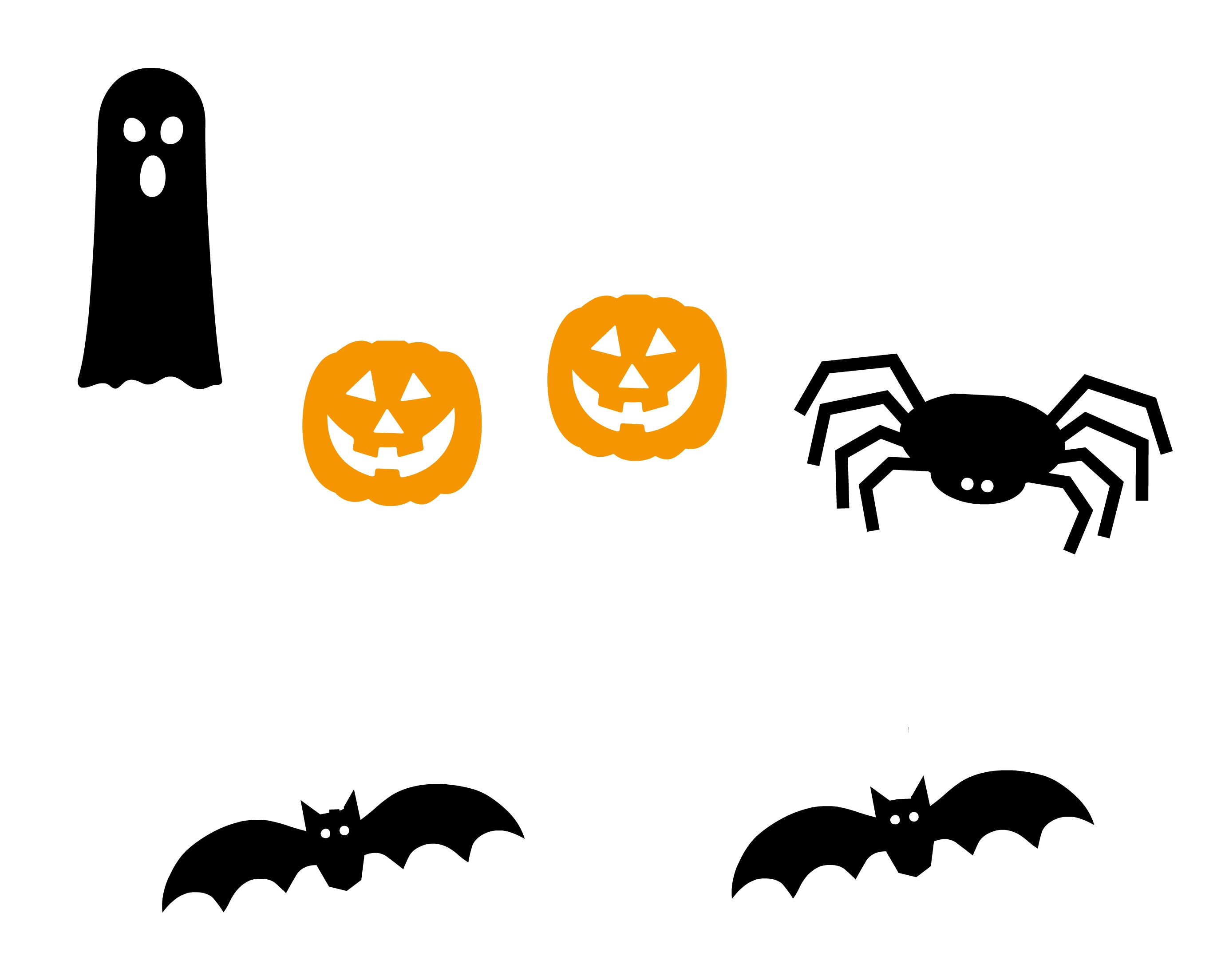 Halloween clipart printable. Free download clip