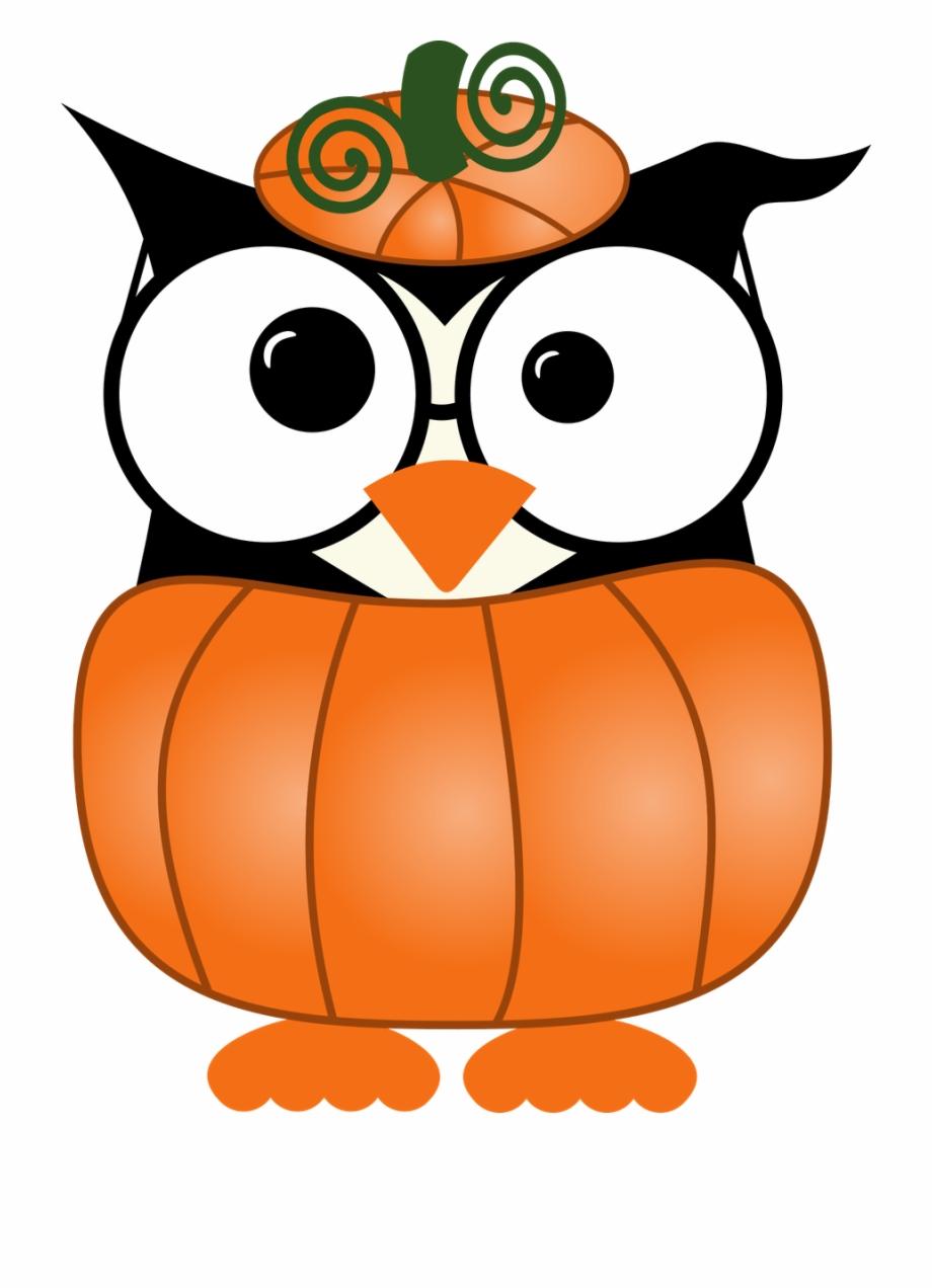 Halloween clipart whimsical. Owl owls clip art