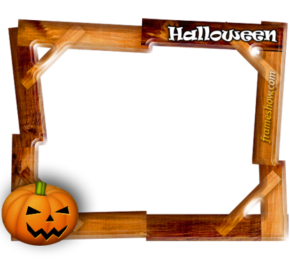 Best clipart free icons. Halloween frame png