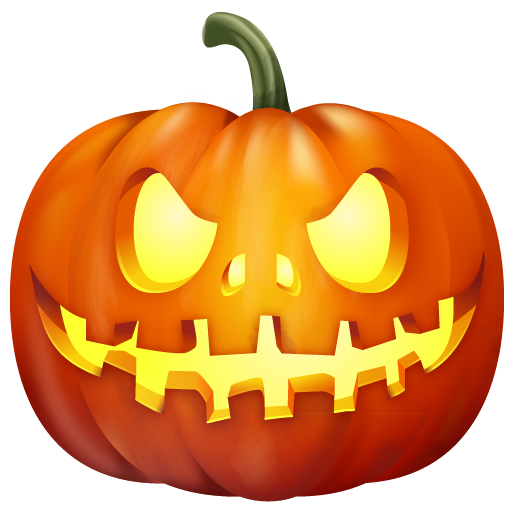 Yooicons by yootheme pumpkin. Halloween png images