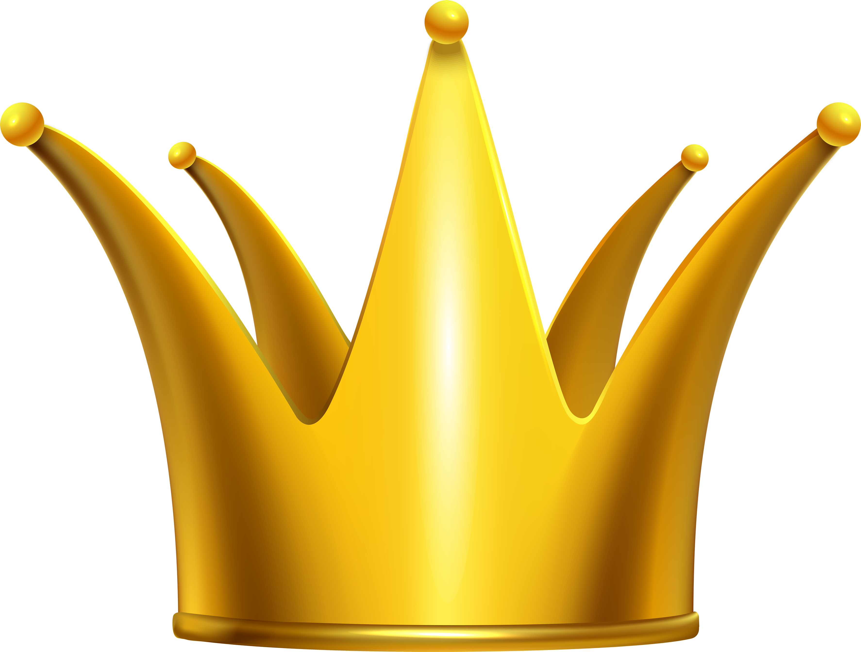 Halo clipart crown. Gold png