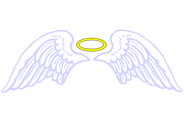 Wing clipart guardian angel. Pin by jeny chique