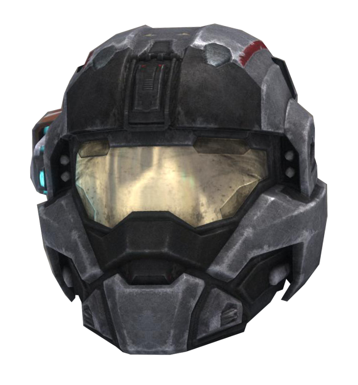 Mjolnir powered assault armor. Halo spartan helmet png