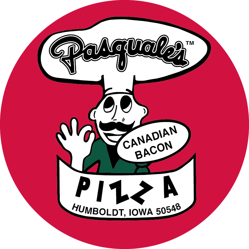 Pizza pasquale s pasquales. Ham clipart canadian bacon
