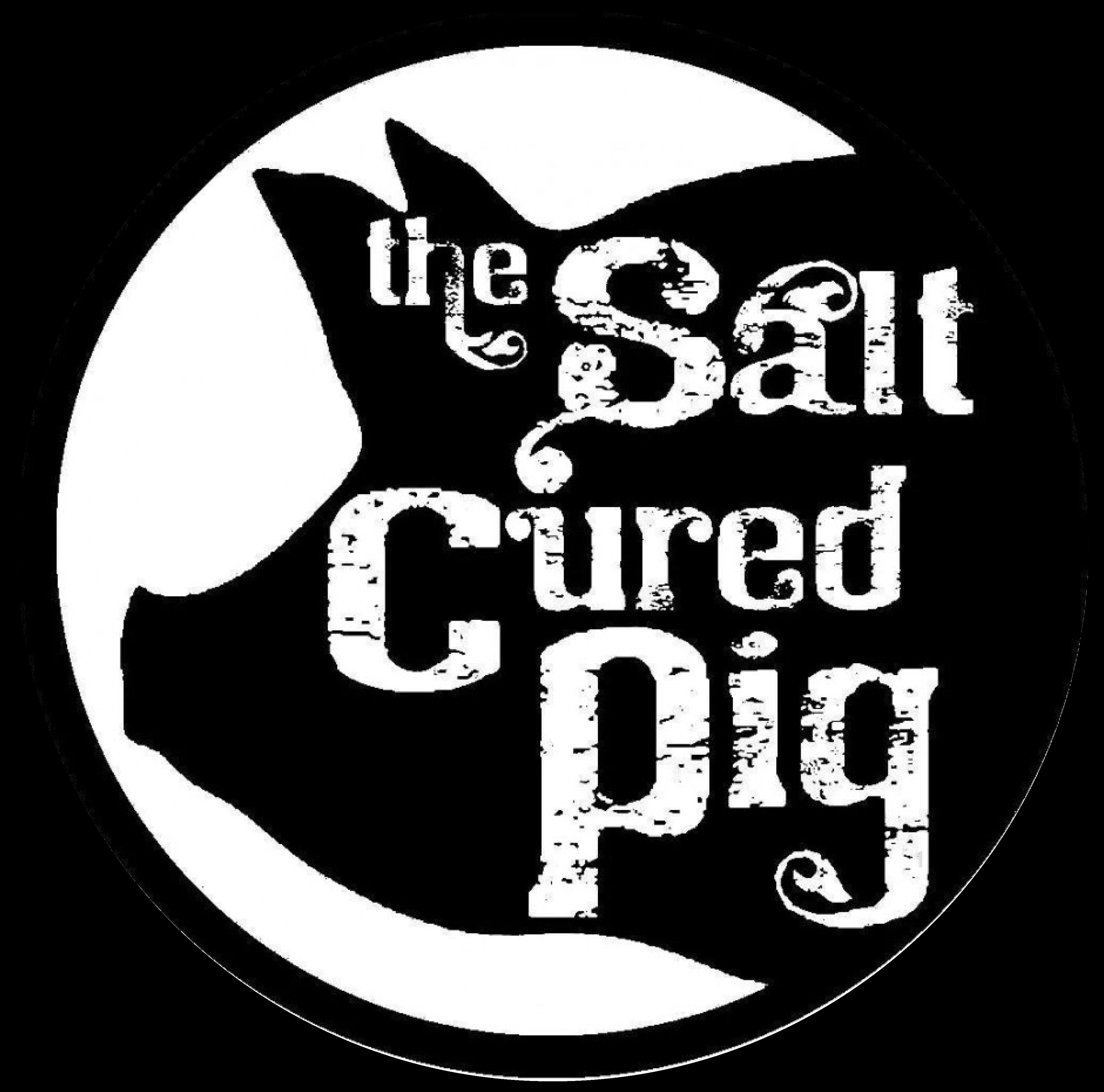 About us the salt. Ham clipart carcass