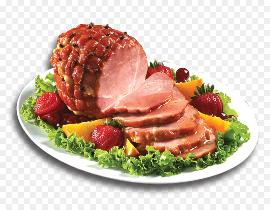 Ham clipart cooked ham. Christmas background cooking meat