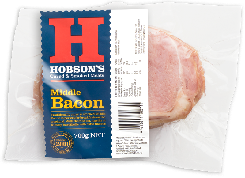 Hobson s cured smoked. Ham clipart gammon